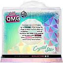Лол Леді Кристал Стар L. O. L lol Surprise Crystal Star Winter Disco OMG 559795, фото 5