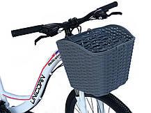 """Гірський Жіночий велосипед «Делікат» 26"""" дюймів. Розмір рами 16"""" 2020 рік, фото 3"""