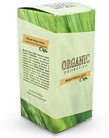 Витаминный комплекс для волос Wheatgrass от Organic Collection, Витграсс витамины для роста и укрепления волос