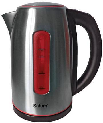 Электрочайник Saturn  ST-EK0015, фото 2