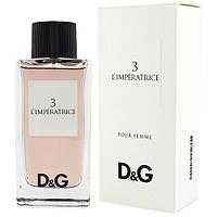 Туалетная вода Dolce&Gabbana L`Imperatrice 100 ml(женская туалетная вода Дольче Габбана Императрица)