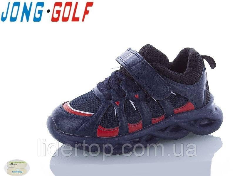 Кроссовки на Мальчика ТМ Jong.Golf 28, 29, 30, 31 р
