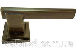 Ручка на розетці FZB - Sofia C150QX3 AB