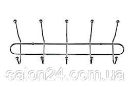 Вешалка FZB - 4 крючка 0339 CP
