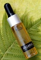 Масло для быстрого восстановления волос Argaria спрей для густоты и блеска волос, Аргария, масло аргарии