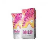 Витаминный комплекс для волос Belle hair, средство от выпадения волос, витаминная маска для волос, белл хеир