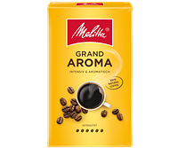 Кофе молотый Melitta Grand Aroma