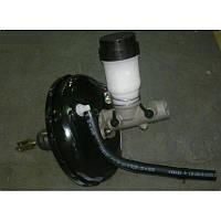 Цилиндр тормозной главный c ABS Geely CK/CK2
