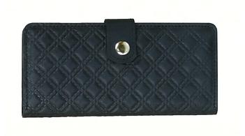 Великі жіночі шкіряні гаманці
