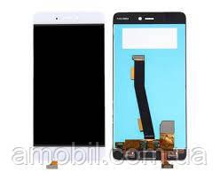 Дисплей + Сенсор Xiaomi Mi5 / Mi5 Pro orig чип Synaptics white