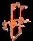 Мусоросброс - Приемный рукав для мусоросброса строительного, фото 3