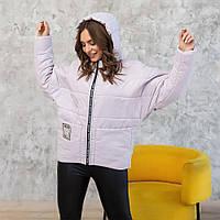 Стильная деми куртка, фото 1