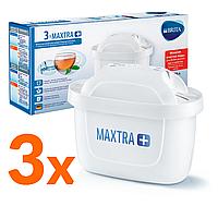 Набор картриджей Brita Maxtra Plus (P3)
