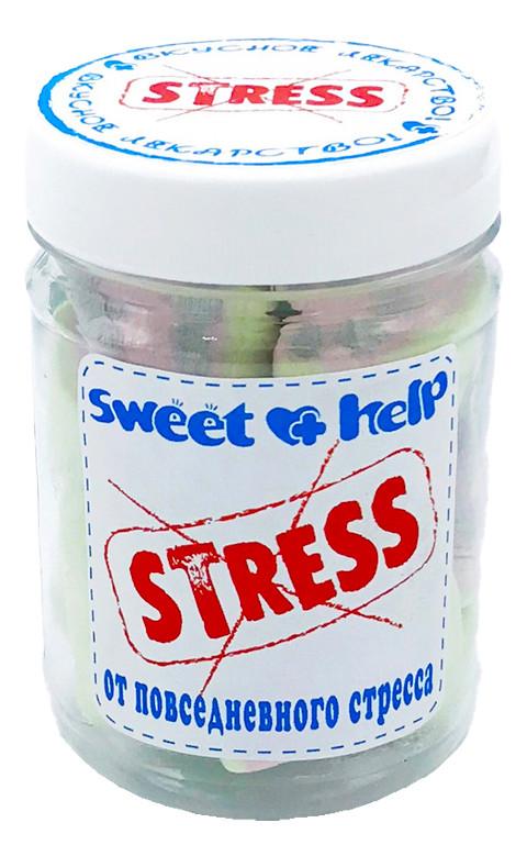 """Sweet help (вкусная помощь) """"От повседневного стресса"""" 250мл"""