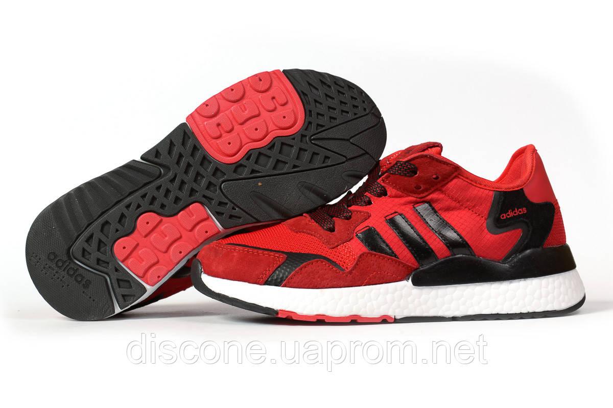 Кроссовки женские 16941 ► Adidas, красные ✅Скидка 28% [ 38 39 40 41 ] ► (38-23,5см)