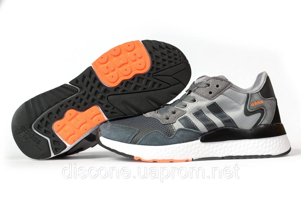 Кроссовки женские 16942 ► Adidas, серые ✅Скидка 28% [ 37 38 39 40 41 ] ► (37-23,0см)