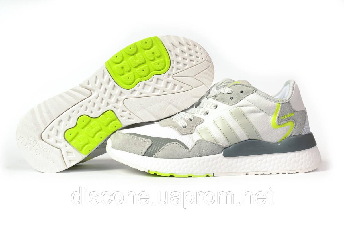 Кроссовки женские 16944 ► Adidas, белые ✅Скидка 28% [ 37 38 40 41 ] ► (37-23,0см)