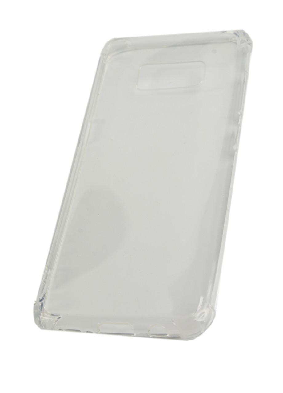 Чохол на Samsung S8 Back2buzz 14,5х7см Прозорий