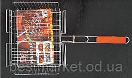 Решітка для Гриля і Барбекю BBQ D&T Smart 4503
