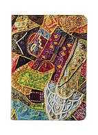 Блокнот B6 Penny 17х12см Різнобарвний
