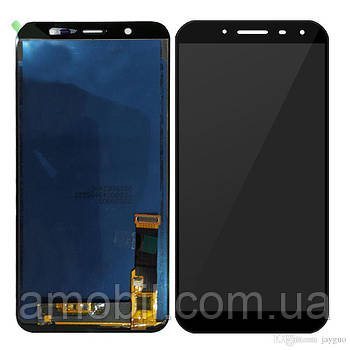 Дисплей Samsung Galaxy J8 (з регулюванням підсвічування TFT)J800 / J810 / J810 Galaxy On8 (2018) b