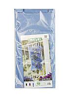 Органайзер настенный для цветов Nature 60х30см Голубой