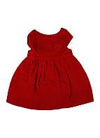 Сукня Grain de ble 68см Червоний