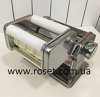 Машинка для раскатки теста и равиоли Ravioli Maker 2 в 1   .