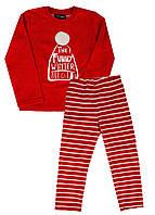 Комплект (кофта, штани) YCC 104см Червоний