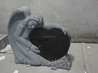 Памятник Сердце ПС-171