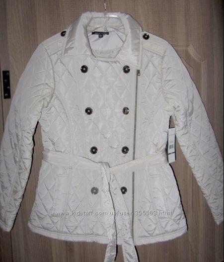 Качественная демисезонная куртка Harve Benard Big Chill  размер L(48-52)  США