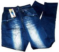 Лосины под джинс размер 50-58 модель №4451