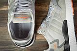Кроссовки женские 16946, Adidas, серые, [ 38 39 40 ] р. 38-23,5см., фото 5