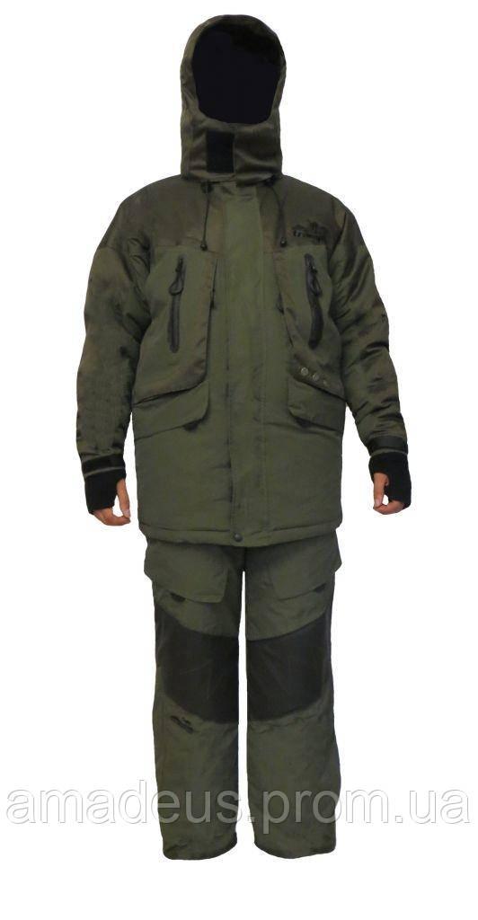 Зимний костюм Tramp Explorer PR XS