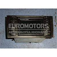 Магнитола (Radio, CD, TV,  Navigation Plus) Audi A6 (C5)  1997-2004 4B0035192E