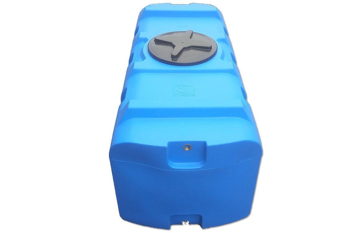 Емкость пластиковая прямоугольная SK-500