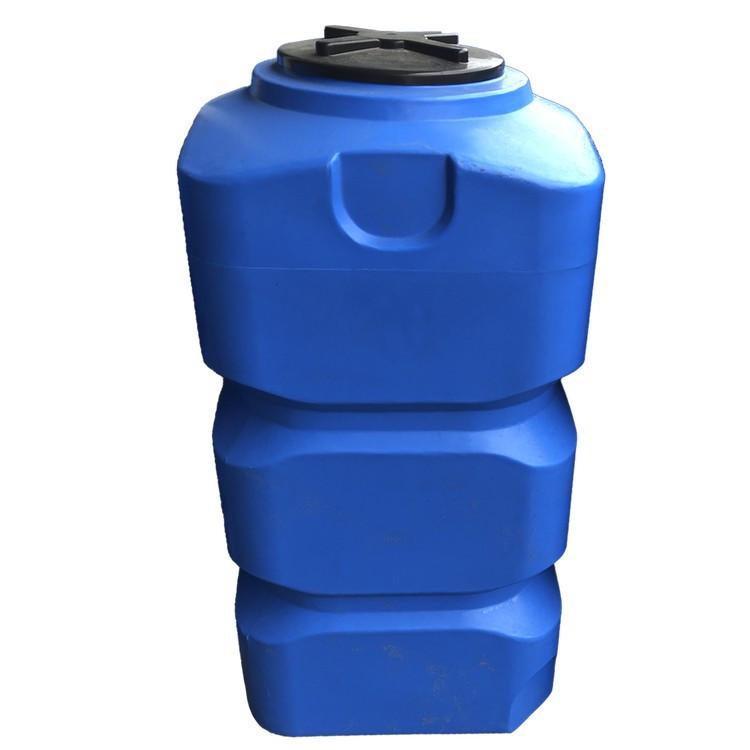 Емкость пластиковая квадратная BK-500