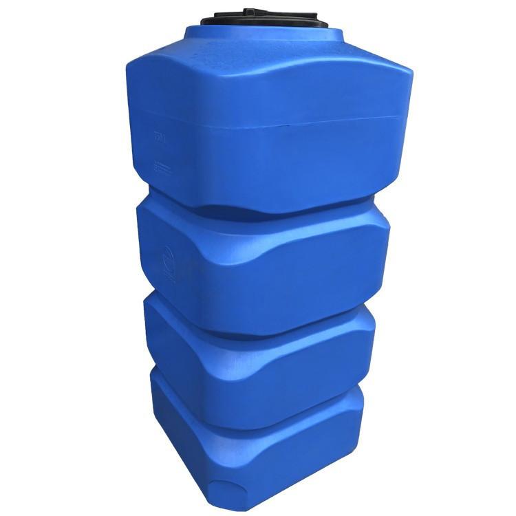 Емкость пластиковая квадратная BK-750