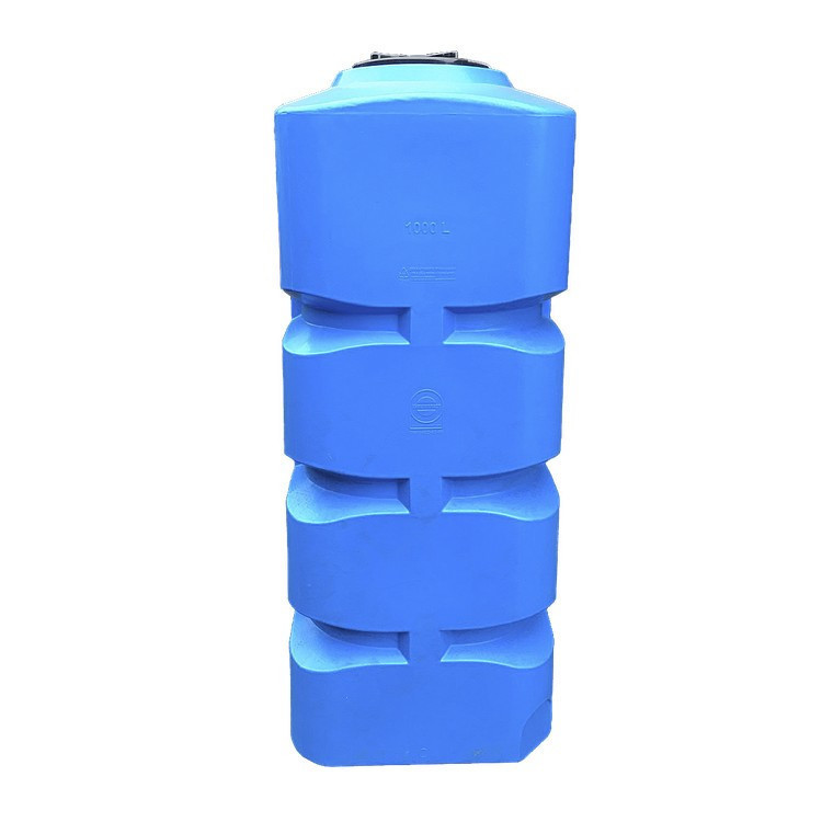 Емкость пластиковая квадратная BK-1000