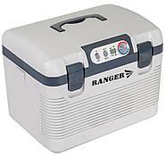 Автохолодильник Ranger Iceberg 19L Автомобильный холодильник, фото 2