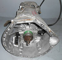 КПП Коробка передач на Mercedes Vito 639 Мерседес Вито Віто 2.2 CDI (2003–06р)(109, 111, 115) OM 646