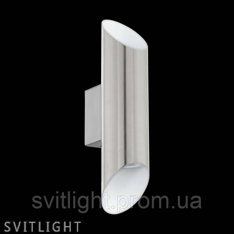 Светильник настенный на 2 лампочки 95422 Eglo