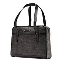 Женская сумка для ноутбука Samsonite Heathered Slim Brief, фото 1