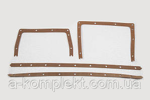 Прокладка поддона (6Т2-0803-1) А-01 (арт.19168)