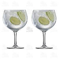 Schott Zwiesel Набор бокалов для коктейлей BAR SPECIALS Gin Tonic 710мл 120017