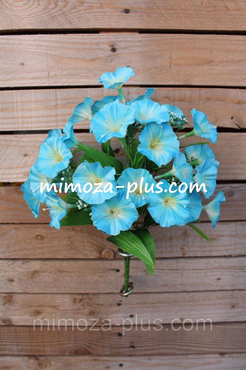 Искусственные цветы - Колокольчик букет