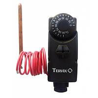 Термостат капиллярный с выносным датчиком Tervix Pro Line (103010)