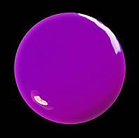 Гель-лак для  ногтей № 218 SALON PROFESSIONAL  (CША ) ярко фиолетовый эмаль