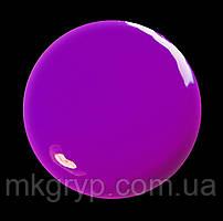 Гель-лак для нігтів № 218 SALON PROFESSIONAL (США ) яскраво фіолетовий емаль