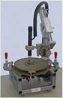 Сварочная установка для ТИГ сварки кольцевых швов малых диаметров